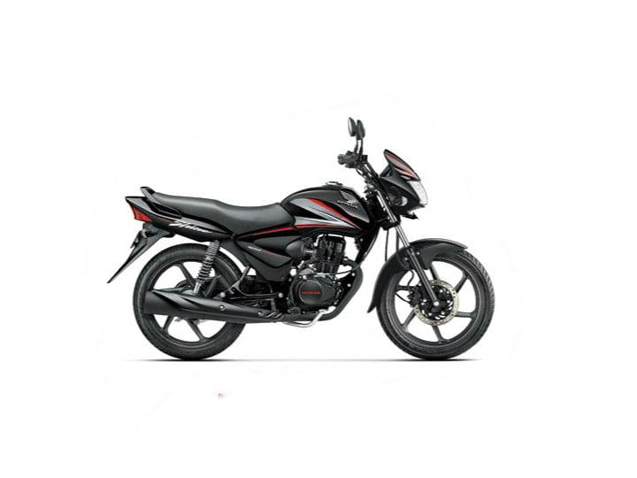 Honda 2018 Model >> 2014 Honda CB Shine Black - CarBlogIndia
