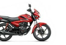 2014 Honda CB Shine Featured Image