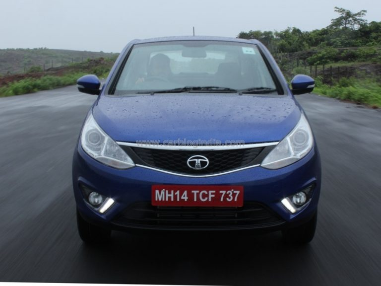 2014 Tata Zest: A Big Leap Forward