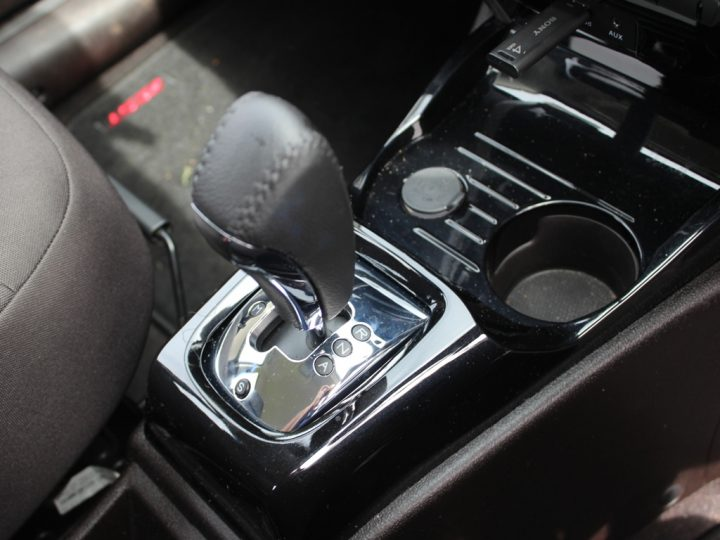 manual transmission will not engage in any gear