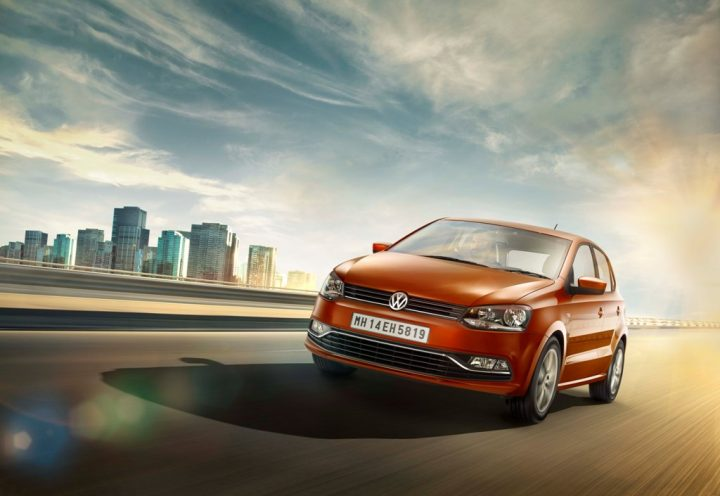 car discounts india 2014 Volkswagen Polo