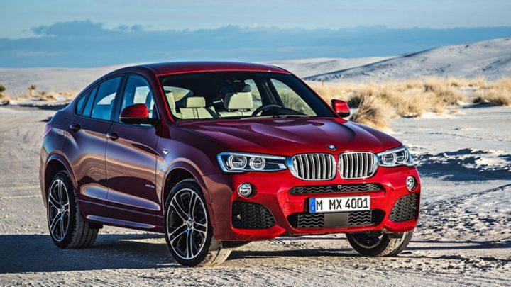 2015-BMW-X4
