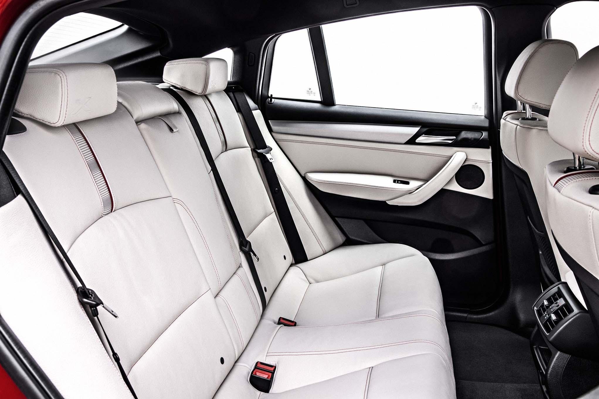 2015-bmw-x4-rear-interior - CarBlogIndia