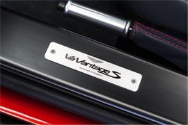 Aston Martin Vantage S roadster (4)