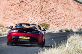 Aston Martin Vantage S roadster (5)