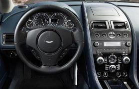 Aston Martin Vantage S roadster (8)