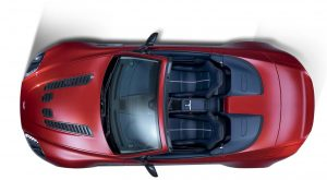 Aston Martin Vantage S roadster (9)