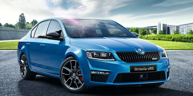 The Highly Anticipated Skoda Octavia vRS To Make Its Indian Debut In August 2014