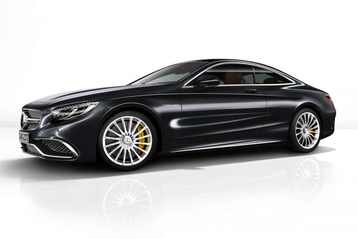 ... Given The Huge Fan Base Mercedes Has In India  Especially The AMG  Variants  The Germans Might Be Tempted To Get The S65 Coupe To India Soon  After That.