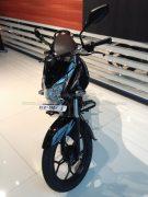 New-Bajaj-Discover-150-S-front