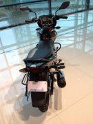 New-Bajaj-Discover-150-S-rear