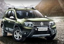 Renault Duster 2nd Anniversary Edition Featured Image