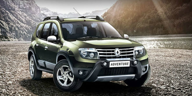 Renault Duster 2nd Anniversary Edition Launched in India