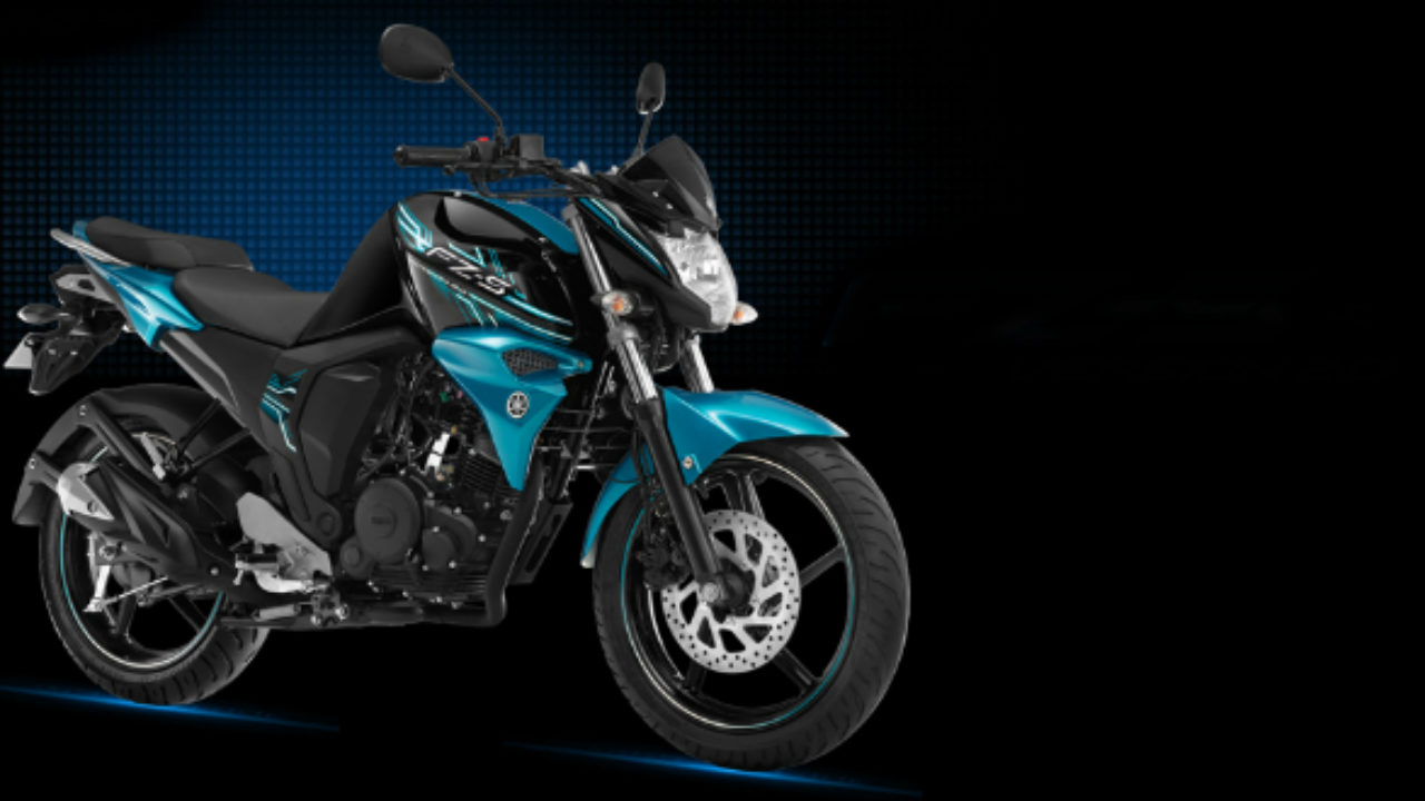 Older Yamaha FZ Series To Be Sold Alongside FZ FI V2 0