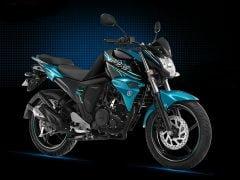 Honda CB Hornet 160R vs Suzuki Gixxer vs Yamaha FZ-S comparison FZ-S Version 2.0 gets Fuel Injection