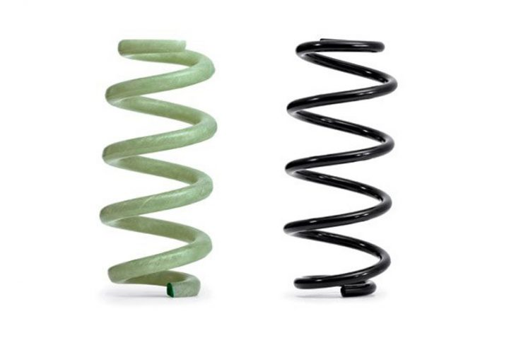 audi-glass-fiber-reinforced-polymer-gfrp-suspension-spring-vs-steel-spring