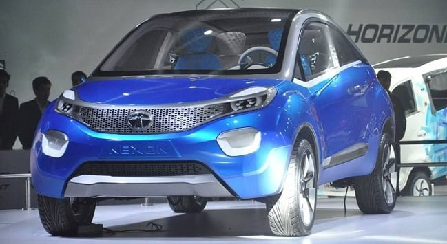tata nexon price mileage specifications interior