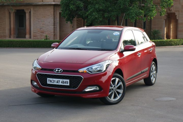 Upcoming new Hyundai Cars in India in 2016,2017 - 2014 Hyundai Elite i20 Review (1)