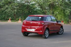 2014 Hyundai Elite i20 Review (2)