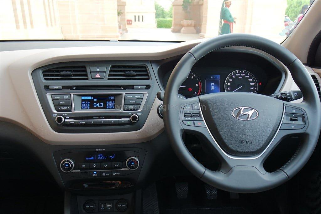 2018 Hyundai Elite I20 Facelift Launch Date Price