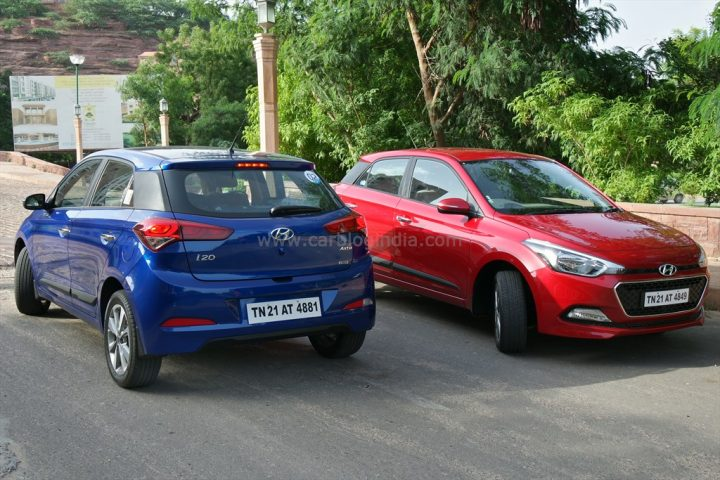 new car discounts on diwali 2017 - Hyundai Elite i20