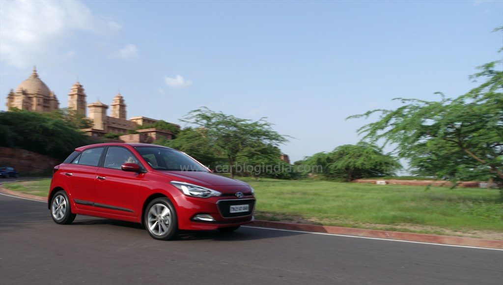 2014 Hyundai Elite i20 Review (9)