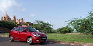 2014 Hyundai Elite i20 Review (9)