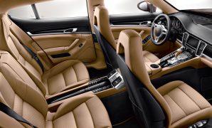 2014 Porsche Cayenne Platinum Edition5
