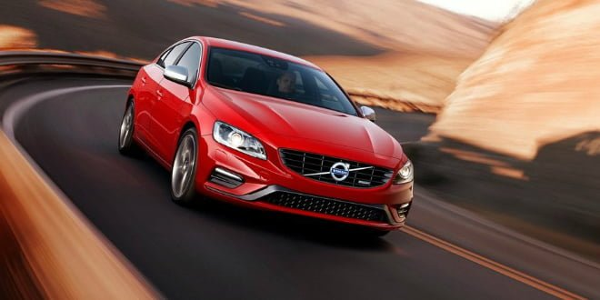 2014 Volvo S60 R-Design Launched