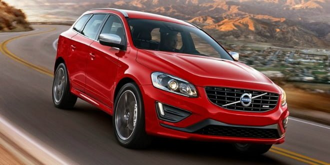 New Volvo XC60 R-Design Launched In India
