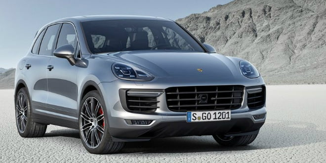 Porsche Cayenne Facelift India Launch In 2015