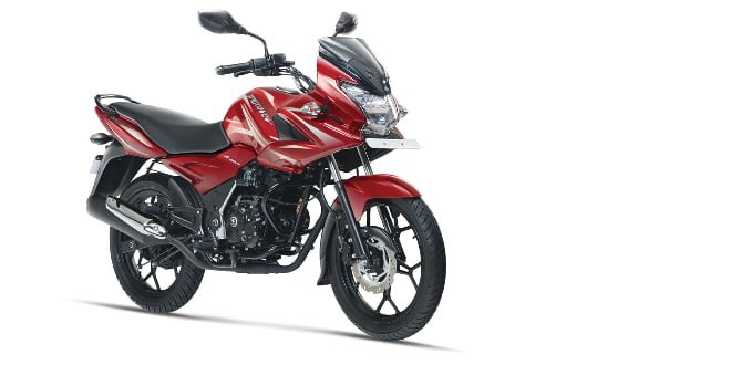 Bajaj Discover 150 Series Launched; Details Here