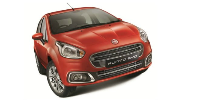 Fiat Punto Evo Featured Image