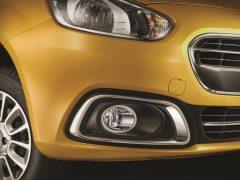 Fiat Punto Evo Front Right Fog Lamp