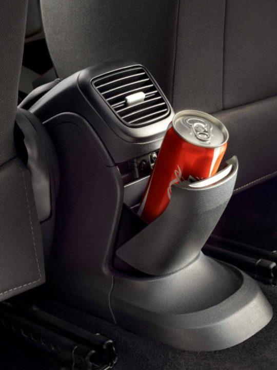 Fiat Punto Evo Interior Rear AC Vent