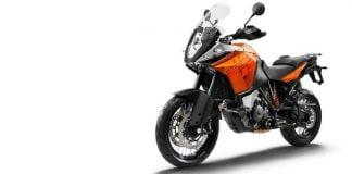 KTM 390 Adventure Featured Image