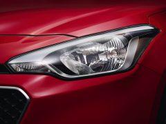 New Elite Hyundai i20 Automatic Headlights