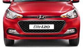 New Elite Hyundai i20 Front Bumper
