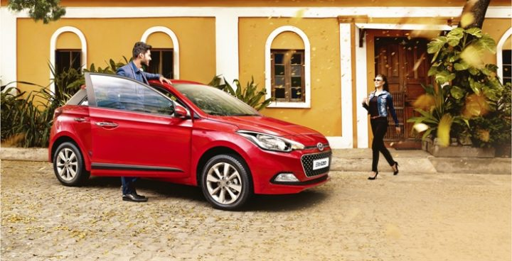 New Elite Hyundai i20 With Models