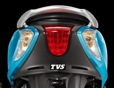 Scooty Zest 110 LED Tail-lamp