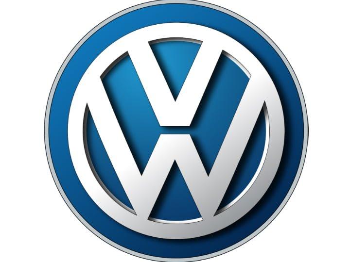 Volkswagen Logo 720p