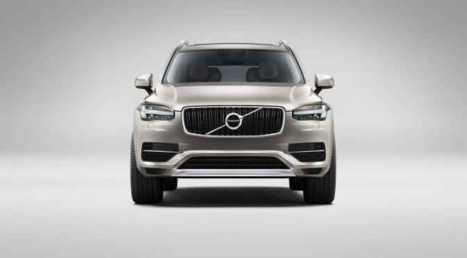 Volvo Future Indian Lineup Revealed
