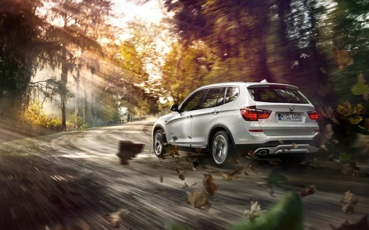 bmw-x3-india-official-images-rear