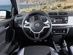 new-skoda-fabia-india-pics-interior