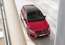 2015-Mercedes-B-Class-facelift