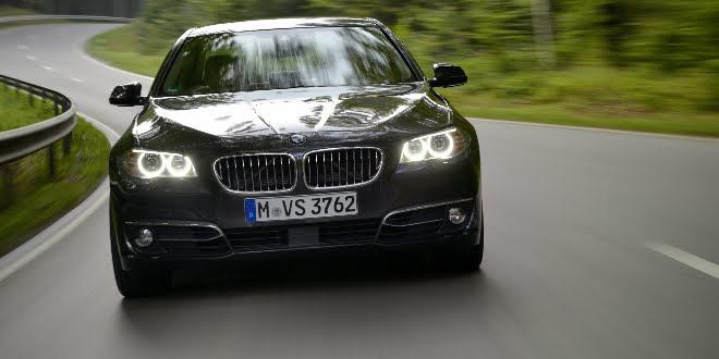 BMW Reveals 518d, 520d With New 2.0-litre Engine