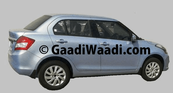 2014 Maruti Swift Dzire Launch, Pictures, Features, Details