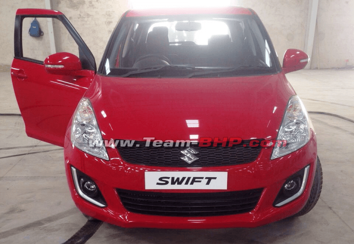 2014 New Martui Swift