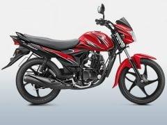 2014 Suzuki Hayate Pearl Mira Red with Glass Sparkle Black Graphics