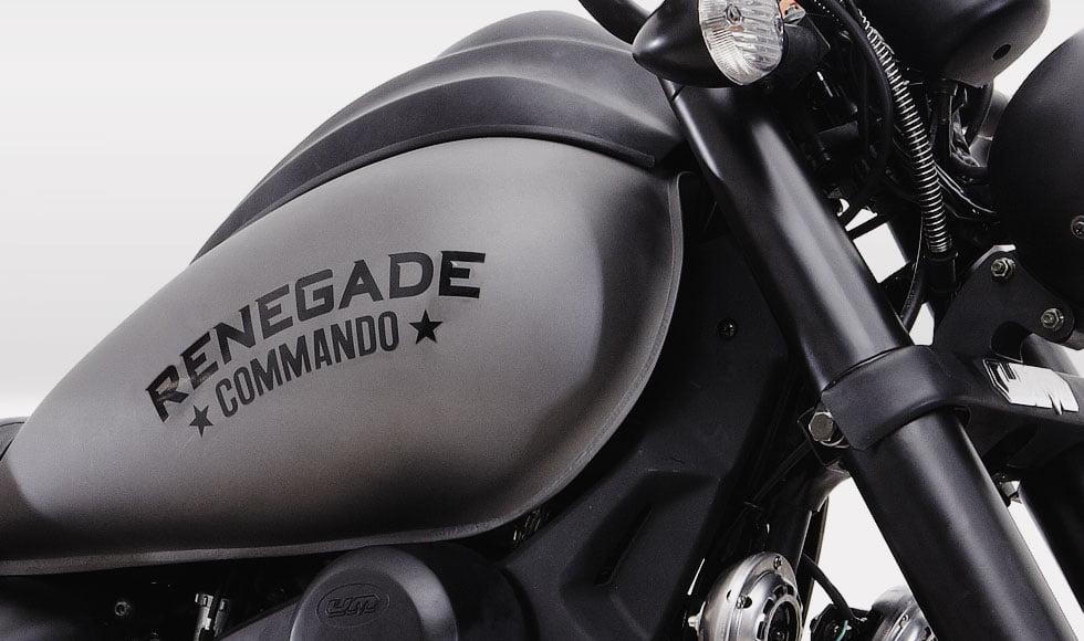UM Renegade Commando vs Royal Enfield Classic 350 vs Thunderbird 350 UM Motorcycles
